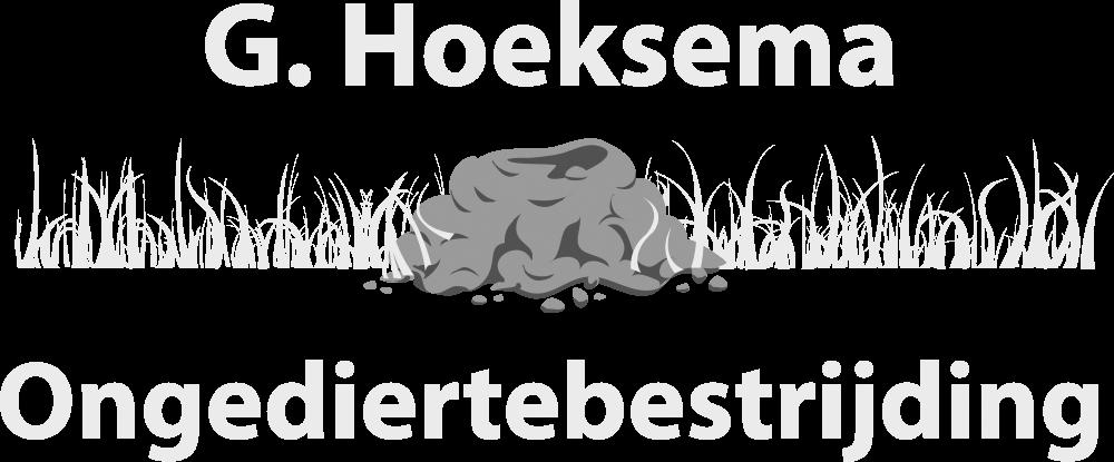 G. Hoeksema Ongediertebestrijding